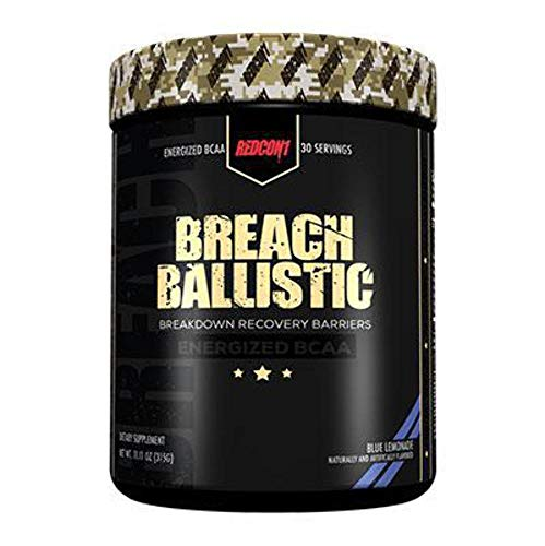 Redcon 1 Breach Ballistic, Watermelon, 315g, RC08-1