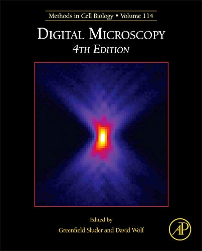 Digital Microscopy (Volume 114) (Methods in Cell Biology (Volume 114), Band 114)