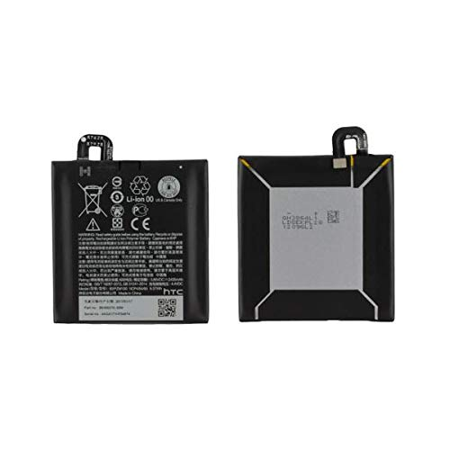 Handyteile24 ✅ Original HTC U Play Ersatz Akku Batterie Battery 2435mAh B2PZM100