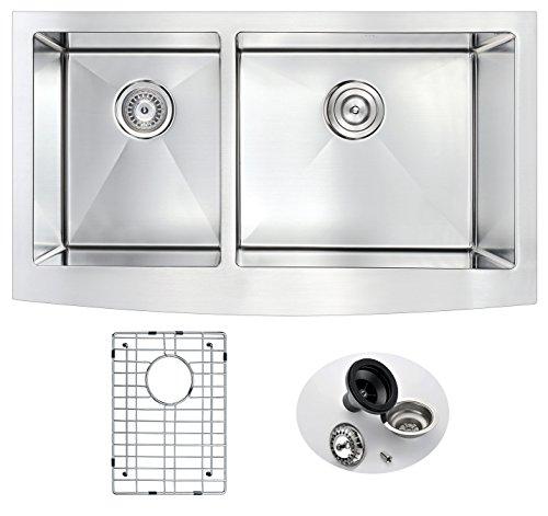 Stainless Steel Kitchen Sink Noise