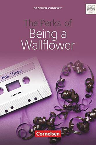 Cornelsen Senior English Library - Literatur - Ab 10. Schuljahr: The Perks of Being a Wallflower - Textband mit Annotationen