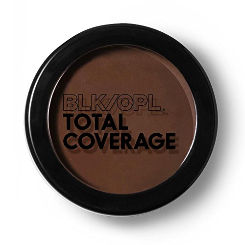 Black Opal 0.4 Ounces Total Coverage Concealing Foundation Hazelnut