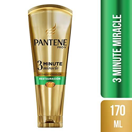Condicionador 3 Minutos Milagrosos Restaurao 170 ml, Pantene, 170 Ml