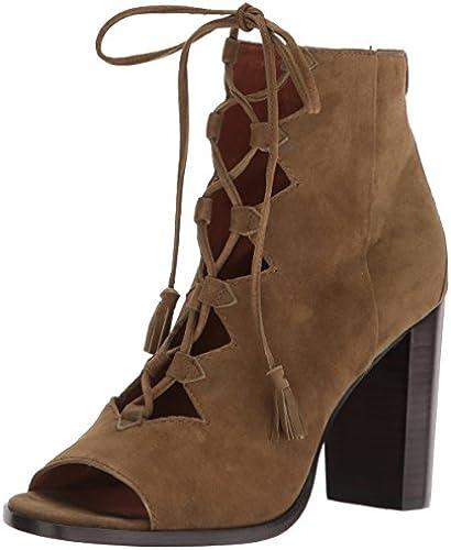 FRYE damen& 039;s Gabby Ghillie Dress Sandal