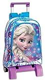 Disney  - Mochila con Carro Desmontable Frozen, el Reino de Hielo
