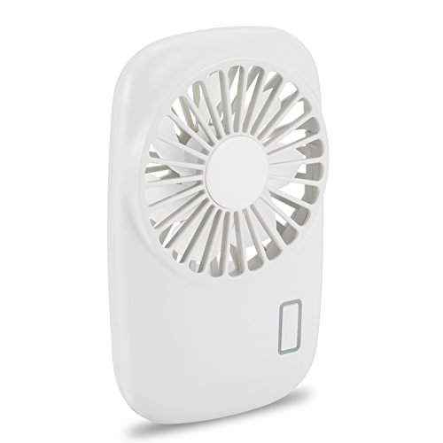 Aluan Handheld Fan Mini Fan Powerful Small...