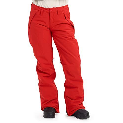 Burton Damen Snowboard Hose Society Pants