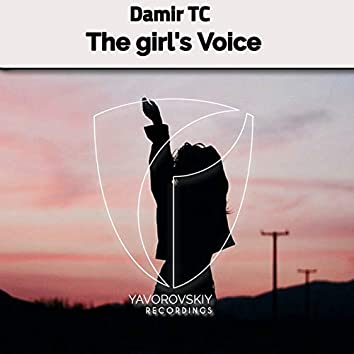 The girl's Voice