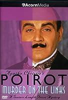 Poirot: Murder on the Links [DVD] [Import]