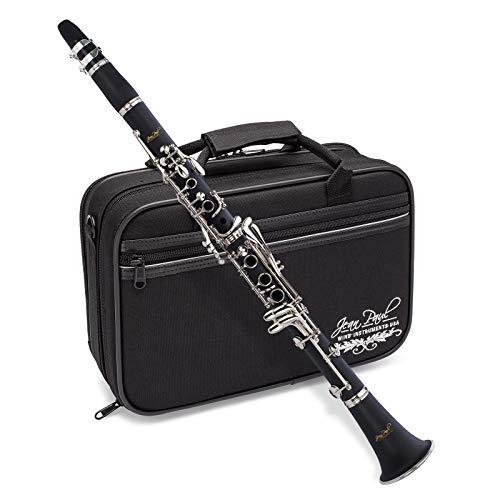 Jean Paul USA Student Clarinet Plus CL-350