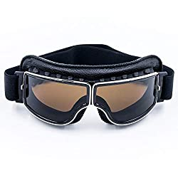 Image of Cynemo Motorcycle Goggles...: Bestviewsreviews
