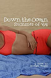 Down the Ocean Summer of '64 | Ocean City MD Fiction Books