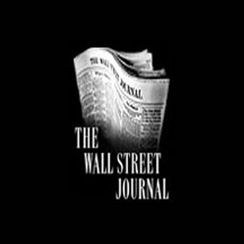 Wall Street Journal Special Report audiobook cover art