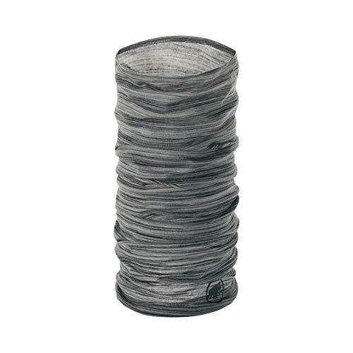 Mammut Merino Neck Gaiter, Titanium Melange, One Size