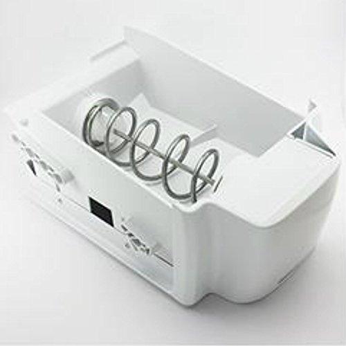 ge freezer ice bucket - 4