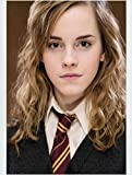 xuyuandass Emma Watson Hd Leinwand Poster Hochwertige DIY