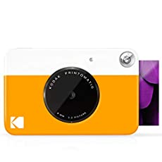 Image of KODAK Printomatic Digital. Brand catalog list of Zink. It's score is 4.5 over 5.