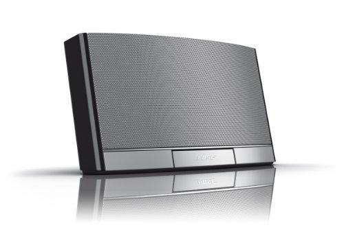 Bose® Sistema de audio digital SoundDock® Portable