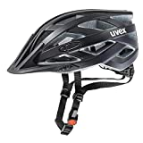 Uvex i-vo CC Casque de Bicyclette Unisex-Adult,...