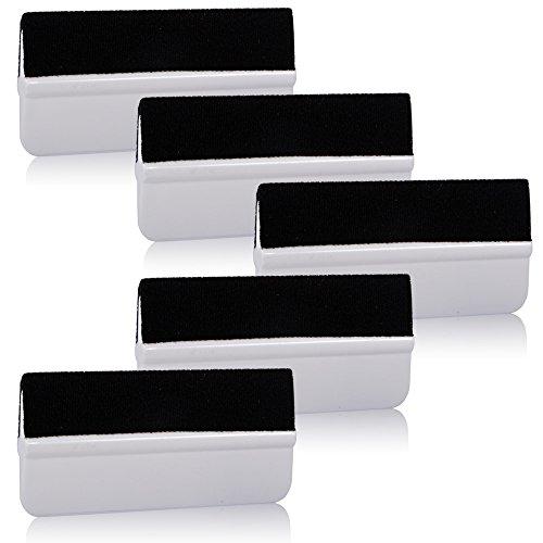 Ehdis Soft vinylverpakking gereedschap toningsfolie installeren aandrukkrakel