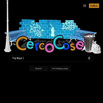 Cerco Cose (feat. Ecce & Mpz)