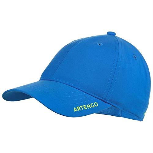 QQYZ Hut Sonnengeküsste Mütze Leere Top-Cap Baseball-Kappe Sonnenschutz Für Jungen Und Mädchen Sommer Schwitzen Tennisball Kindermütze hellblau