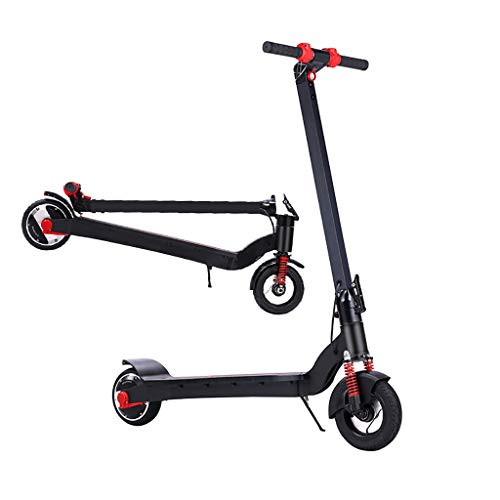 Buy Bargain H-CAR QW Electric Scooter,Foldable Electric Kick Scooter Max Speed 25km/h,20KM Range wit...