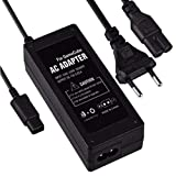 OSTENT EU Type Plug AC Home Wall Adapter Power Supply for Nintendo GameCube NGC Console