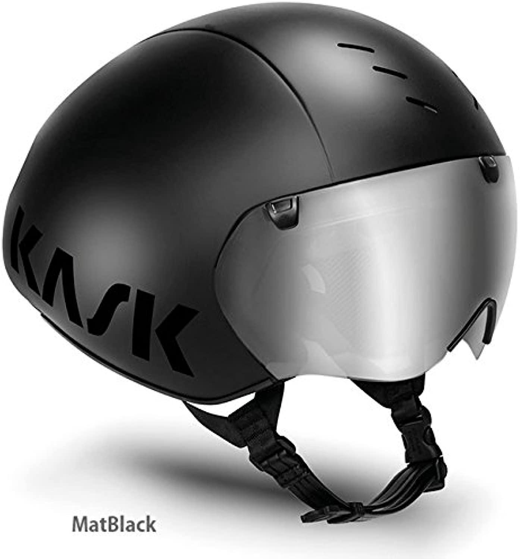 KASK BAMBINO PRO バンビーノ プロ クリアバイザー付属 エアロヘルメット