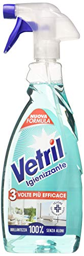 Vetril - Anti-batterico, con Azione Anti-odore - 650 ml