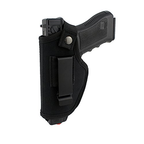 airsoft pistol holster with belt - 2