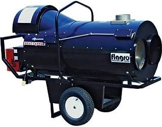 Flagro USA Indirect Heater - 390,000 BTU, Natural Gas, Model Number FVN-400