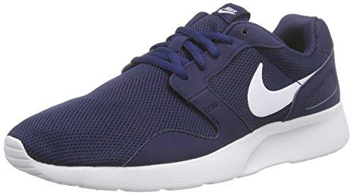 Nike Kaishi, Herren Laufschuhe, Blau (blau/weiß), 39 EU
