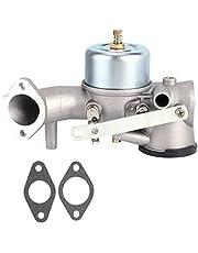 Tuin Briggs Stratton Carburateur Tuin Grasmaaier Carburateur Accessoire Carb Vervanging voor Briggs Stratton 491026 281707 491031 490499 281702