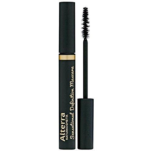 Alterra Sensational Definition Mascara schwarz 1 - black, 1 x 7 ml