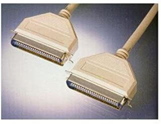 IEC M350000 SCSI Cable CN50 Male to CN50 Male 3'