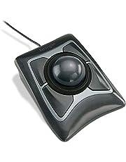 KENSINGTON 64325 - Ratón con trackball óptico Expert negro
