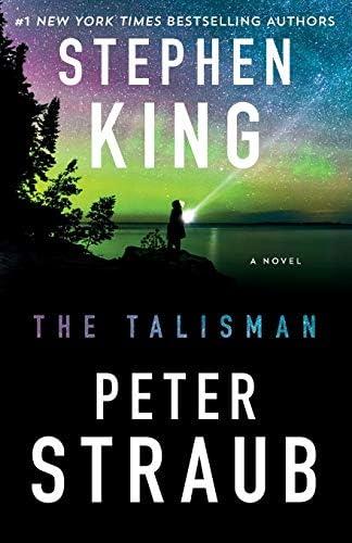 The Talisman A Novel product image
