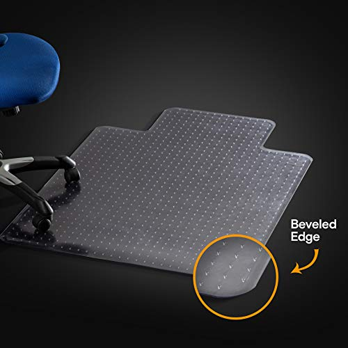 What Is The Best Office Chair Mat For Carpet