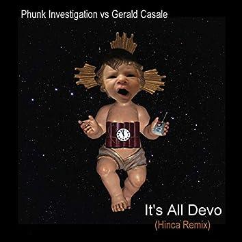 It's All Devo (feat. Gerald Casale)