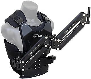 FLYCAM Galaxy Arm and Vest for HD 5000/3000 / Redking Steadycam Stabilization System DSLR DV Sony Canon Nikon Panasonic Lumix (GLXY-AV)