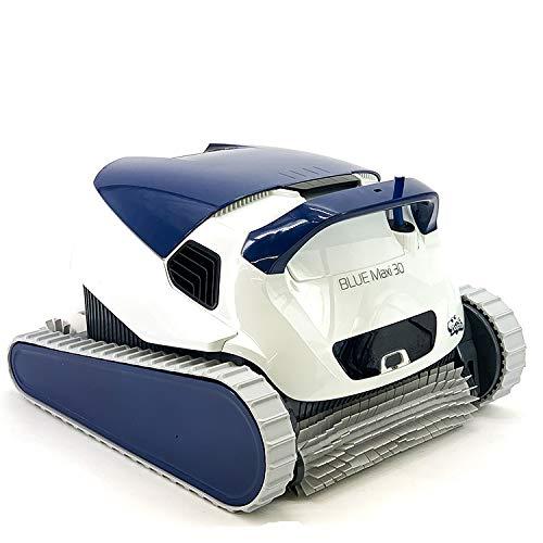Dolphin BLUE Maxi 30 - Robot automático limpiafondos para p