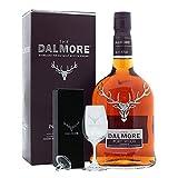 Dalmore Port Wood Reserve Whisky Glass Gift Set