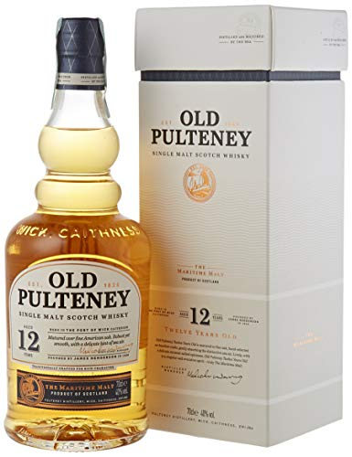 comprar whisky old pulteney on-line