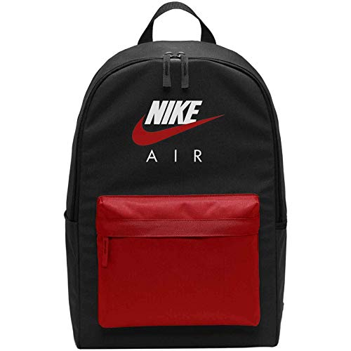 NIKE AIR HERITAGEBLACK BACKPACK CW9265011
