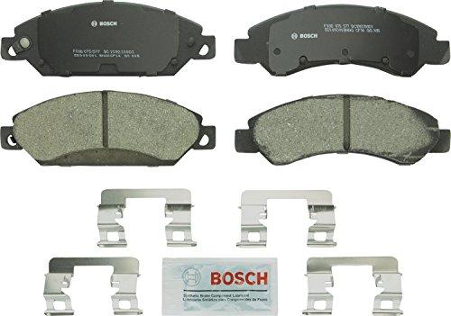 Bosch BC1092 QuietCast Premium Ceramic...