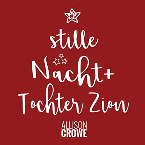 Allison Crowe feat. Céline Sawchuk
