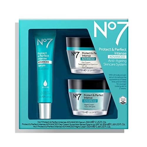 no 7 skin protect - 7