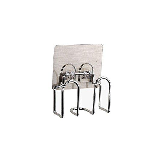 Multi-usages ventouse cuisine stockage évier étagère savon éponge titulaire égouttoir salle de bain meunier