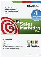 Palo Alto Software Sales and Marketing Pro